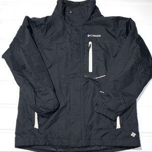 Columbia Light Weight Waterproof Jacket